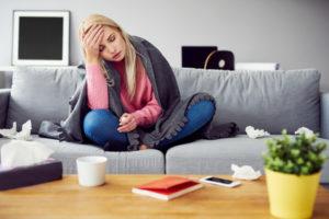 Szczepienie na grypę w firmie - jakie korzyści dla pracodawcy