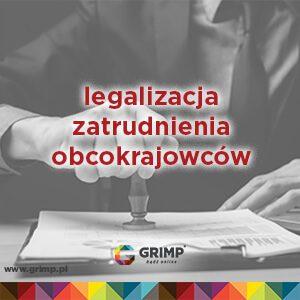 legalizacja zatrudnienia cudzoziemców
