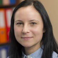 Anna Jaszkiewicz