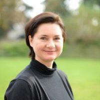 Ewa Grzybek